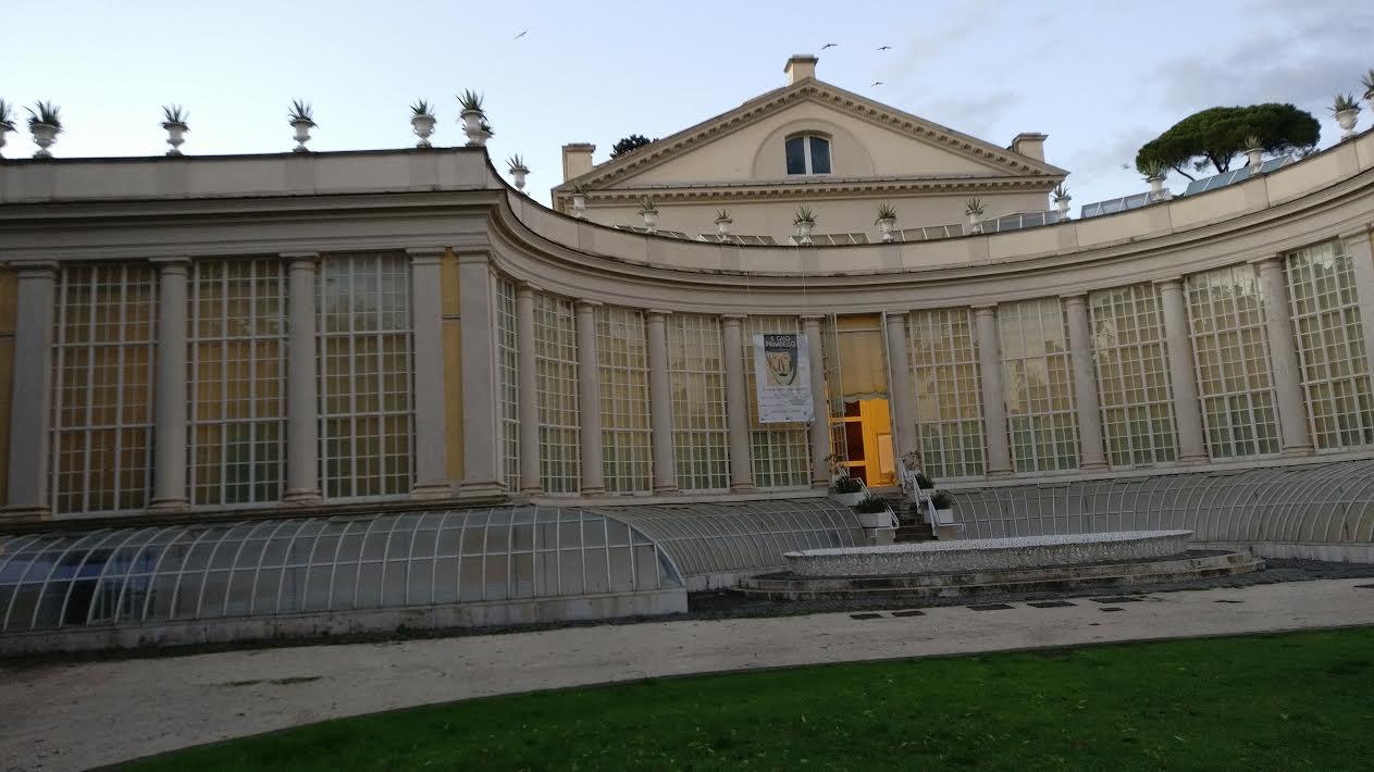 Villa Torlonia Teatro Prezzi