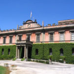 Villa Ada Palazzina Reale